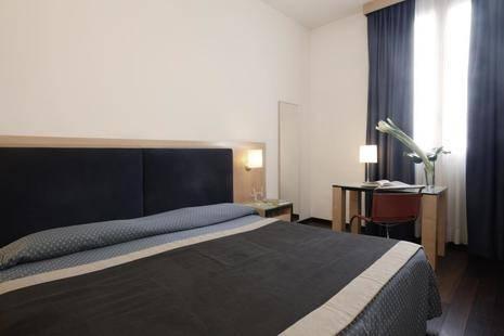 Grand Italia Hotel