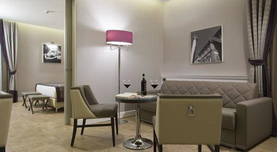 Hotel Spadai (Ex. Fenice Palace Hotel)