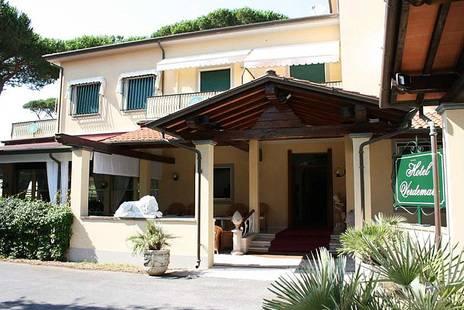 Verdemare Hotel