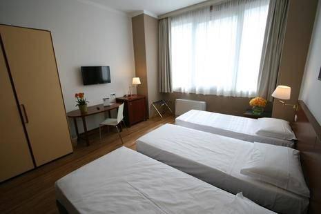 Oro Blu Hotel