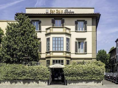 San Gallo Palace Ars Hotels