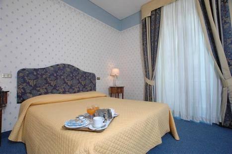 Nuovo Rebecchino Hotel