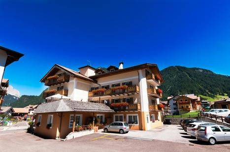 El Geiger Hotel