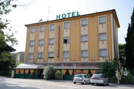 Novo Hotel Rossi