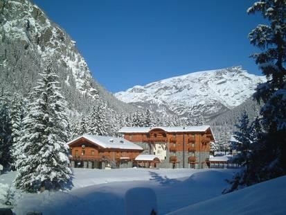 Le Rocher Hotel