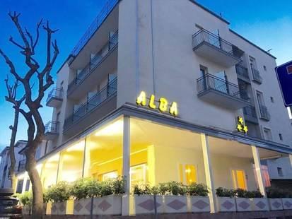 Alba Marinara Hotel