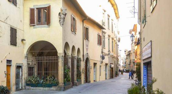 Cosimo De' Medici Hotel