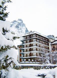 Marmore Hotel