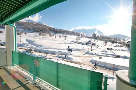Olimpic Village