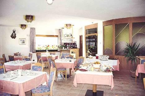 Meuble Rosalpina Hotel