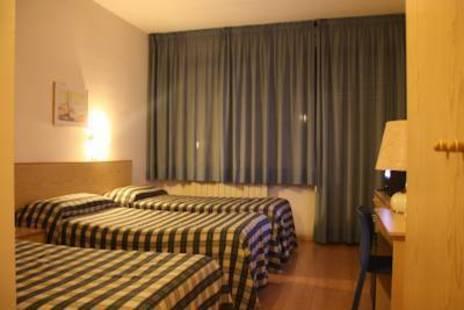 Anna Siena Nord Hotel
