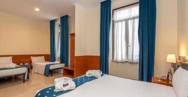 Portamaggiore Hotel