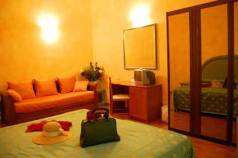 Dante E Beatrice Hotel
