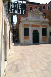 San Gallo Hotel