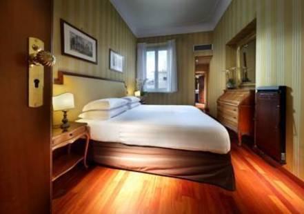 Delle Torre Argentina Hotel
