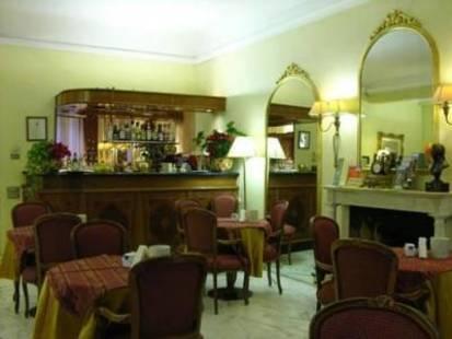 Goldoni Hotel