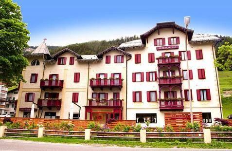 Piaz Hotel