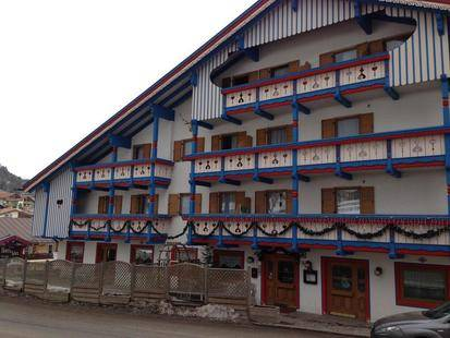 Vael Hotel