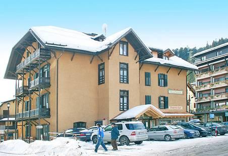 Residence Villa Principe