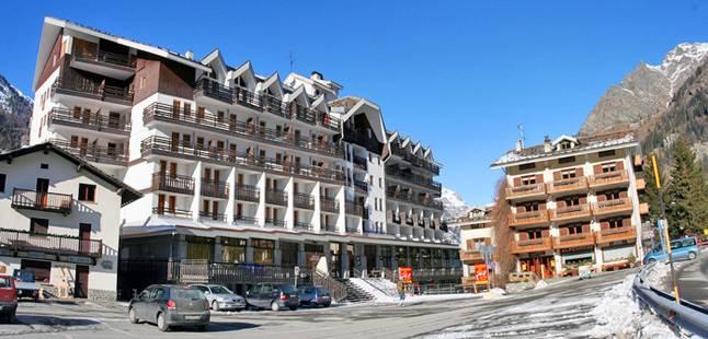 Gressoney Sporting Hotel