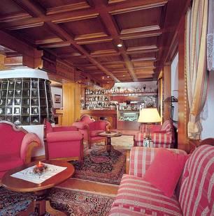 Patrizia Hotel