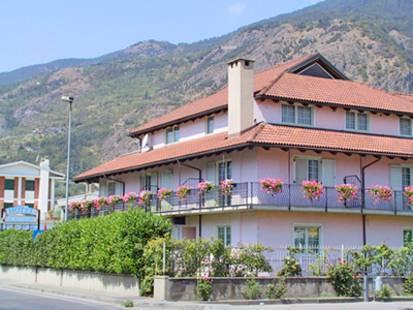 Mont Fleury Hotel