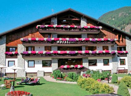 Meuble Ayas Hotel