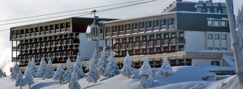 Residence Club Palace 1&2