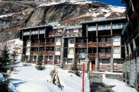 Apartments Cervinia