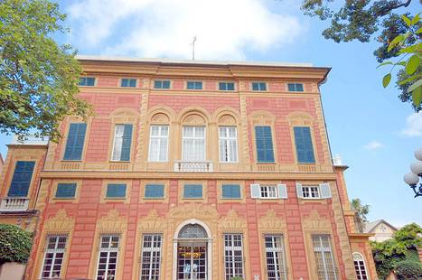 Villa Balbi