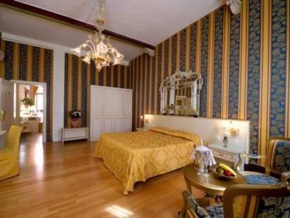 Corte Dei Gresi Hotel