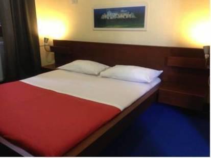 Karolstay B&B Roma Hotel