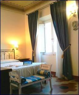 Palazzo Fani Mignanelli Residenza D'Epoca
