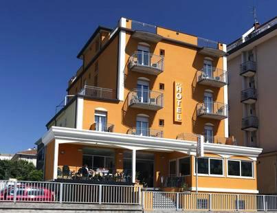 Berenice Hotel
