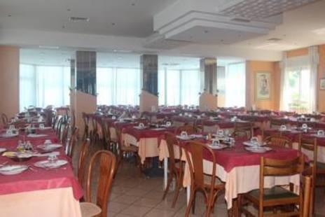 Olympic Bellavista Hotel