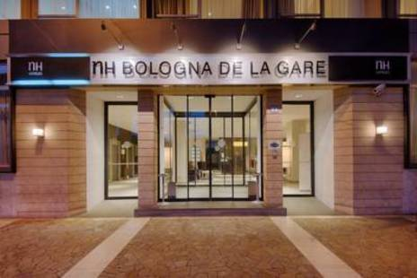Nh Bologna De La Gare
