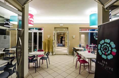 Mare Live Hotel (Ex. Rapallo)