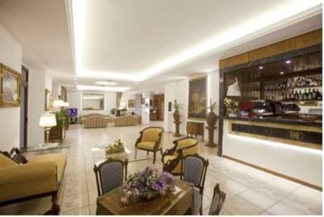 Baia D`Argento Hotel