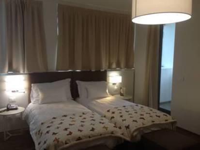 Piero Della Francesca Hotel