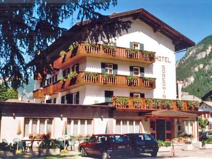 Soreghina Hotel