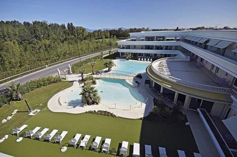 Residence Relais Du Lac