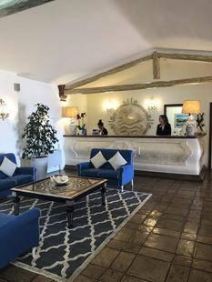 Grand Hotel In Porto Cervo