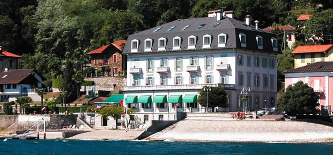 Ghiffa Hotel
