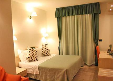Bixio Hotel