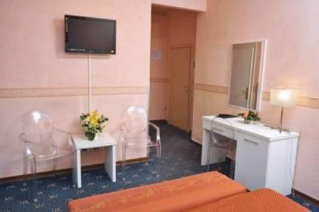 Massimo D`Azeglio Hotel