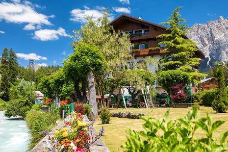 Pontechiesa Hotel