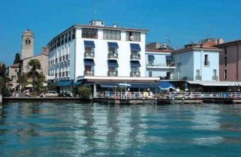 Flaminia Hotel