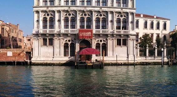 Al Canal Regio Hotel