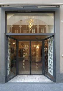 Martelli Hotel