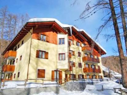 Residence Stelvio